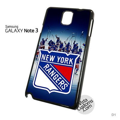 New York Rangers NHL Phone Case For Apple, iphone 4, 4S, 5,