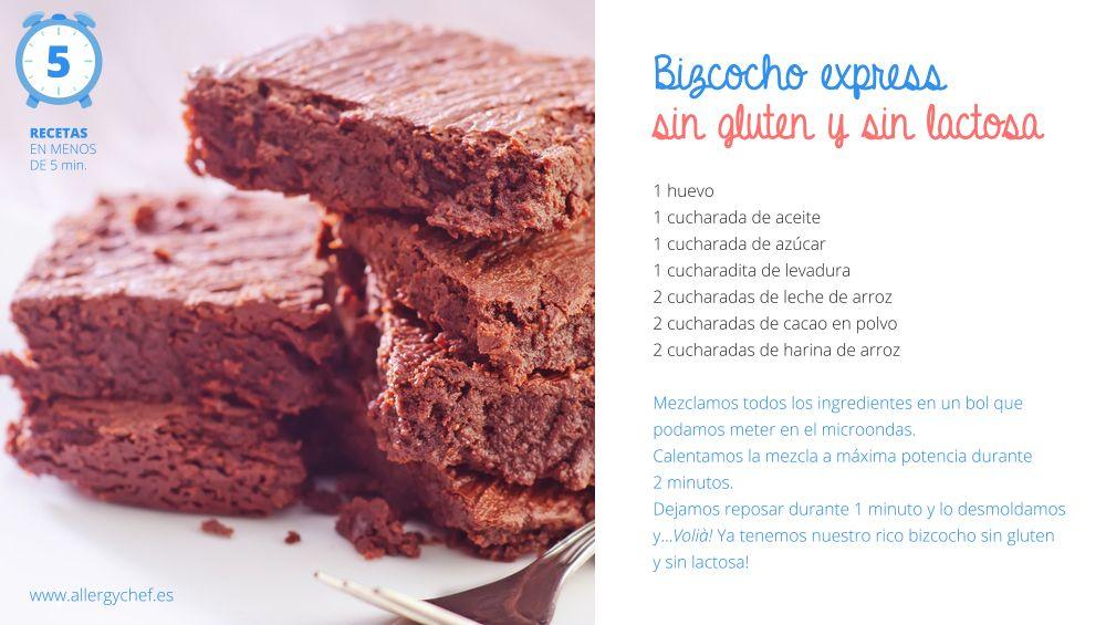 Pin En Recetas Sin Gluten Sin Huevo Sin Leche Y Sin Lactosa