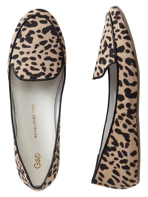 Cute Gap Loafers under 40 bucks!
