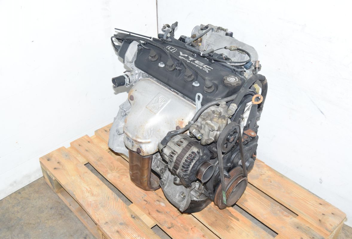 used accord f20b dohc sohc f22a f22b f23a 2 3l vtec motors for sale  [ 1177 x 800 Pixel ]