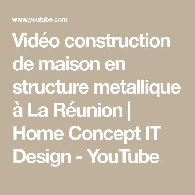 Construction Metallique Reunion