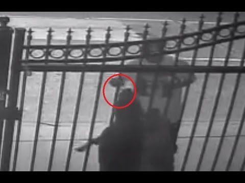 Media Ribs: LiveLeak - Surveillance Video Shows Man Stabbing D...