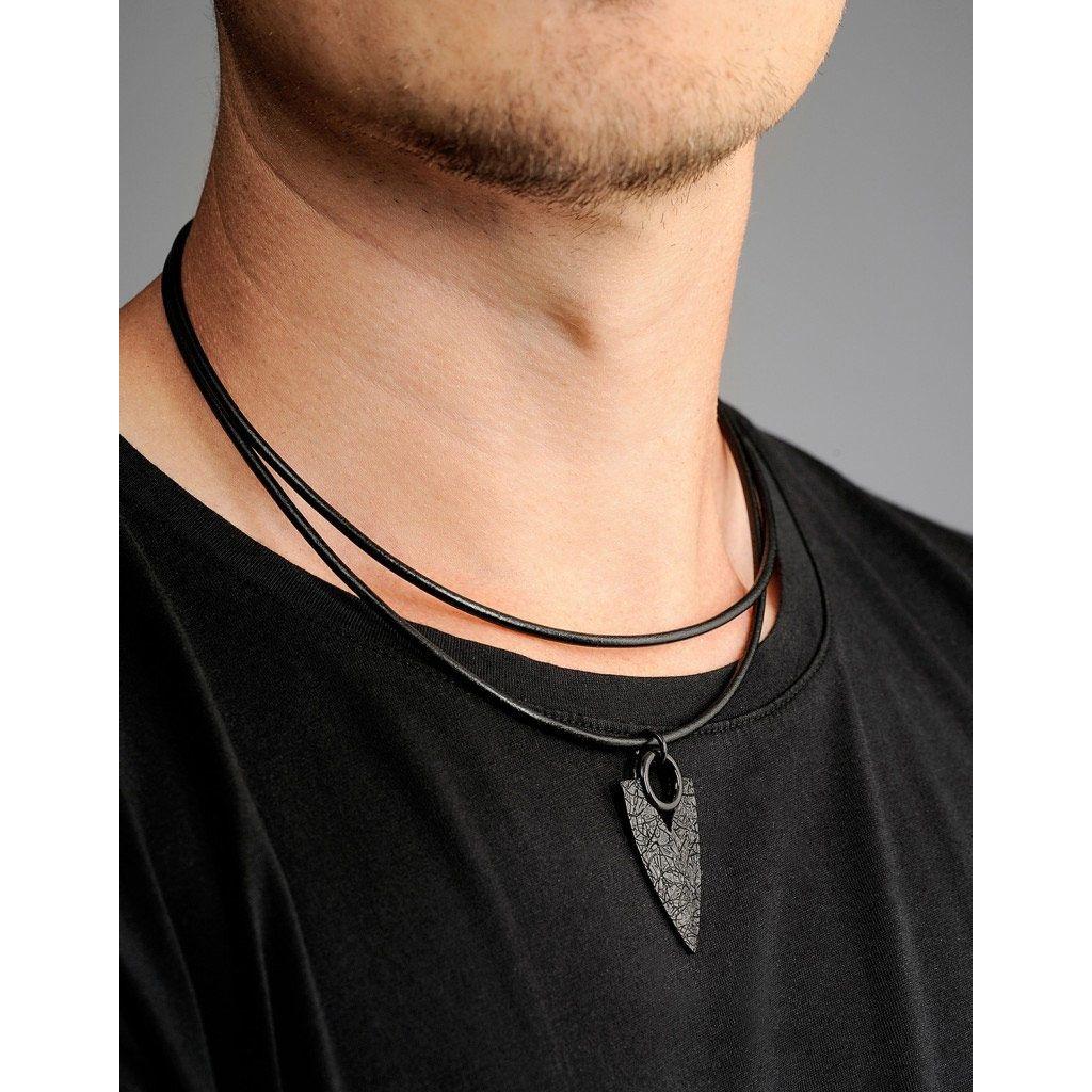 Men/'s silver arrow necklace,Men/'s silver pendant necklace,mens jewelry,urban men/'s pendant primitive arrow pendant,necklacemen