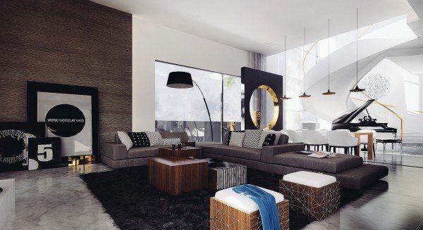 •• apartment goals