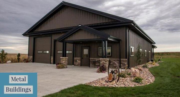 Best Color Schemes For Metal Buildings Trending Combinations 640 x 480