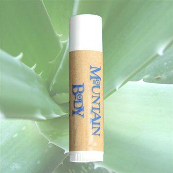 Mountain Body Products | Chapstick - Vanilla