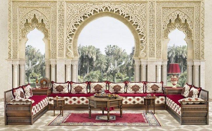photo-decoration-deco-salon-marocain-2013-8 Salon marocain