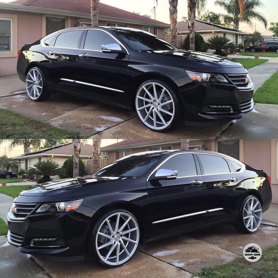 Chevy Impala In 2020 Chevy Impala Chevy Malibu Ltz New Impala