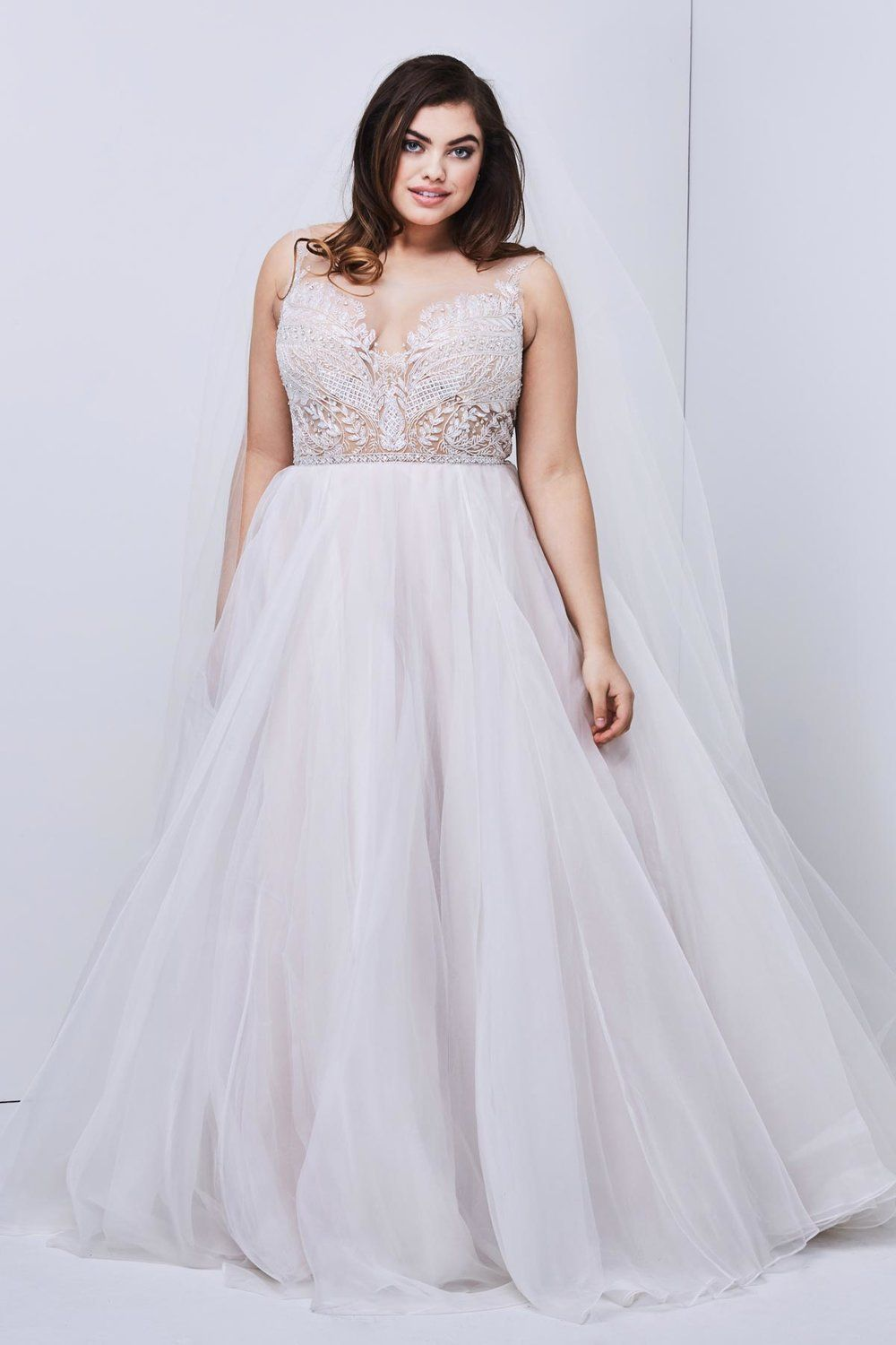 designer plussize wedding dresses that prove your body is