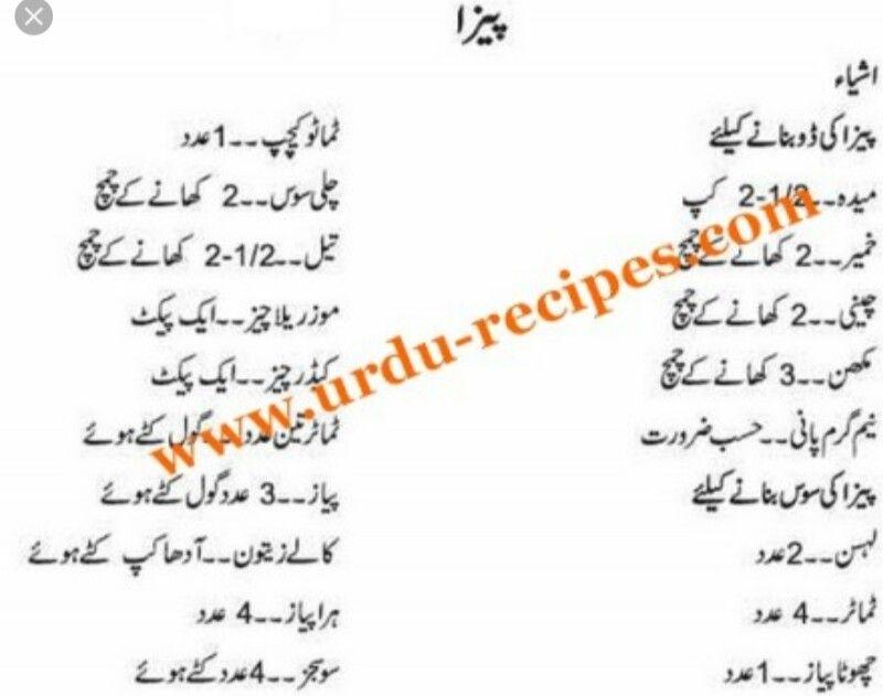 Pin By Looking Nice On Food Urdu Recipe Cooking Recipes In Urdu