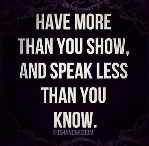Words of wisdom.   Cool words, Wise words, Words