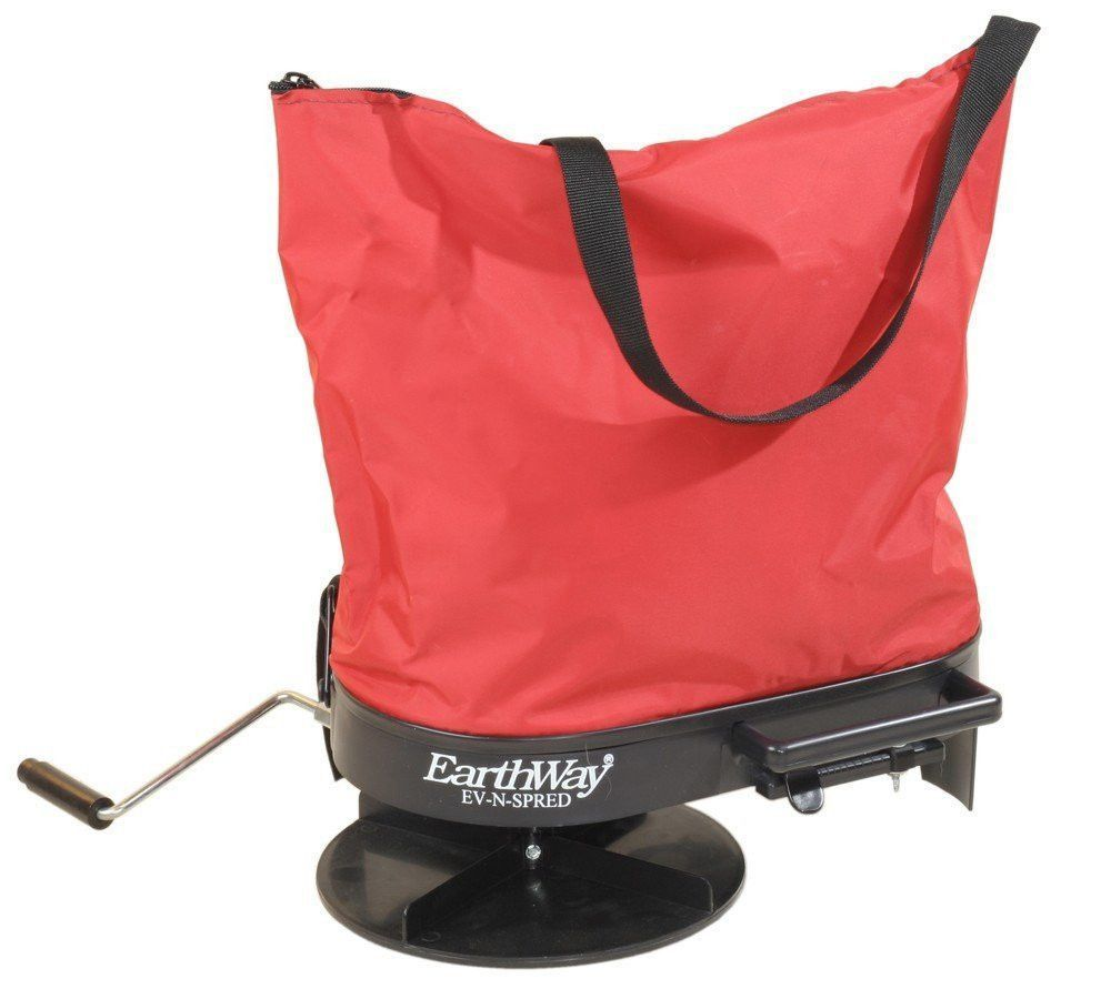 Earthway 2750 Hand-Operated Bag Spreader/Seeder