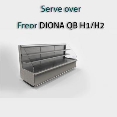 ثلاجات عرض بقالة عرض مفتوح ثلاجات عرض لحوم ثلاجات عرض أفقي ثلاجات عرض رأسي مفتوح ثلاجات رأسي مفتوح فريزر Display Refrigerator Storage Bench Self Serve