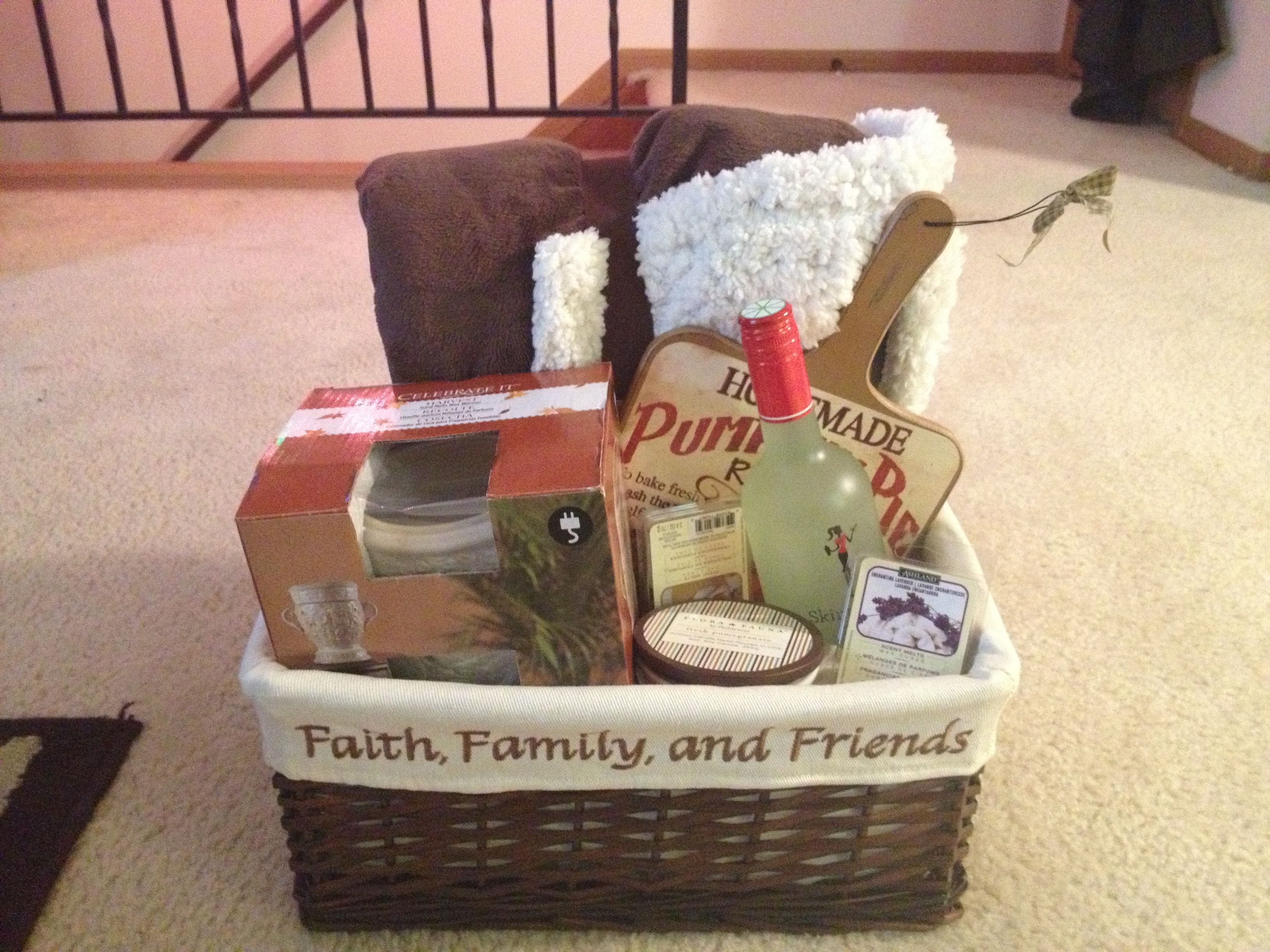 Fall gift for the Mother in-law | Christmas | Pinterest | Knigge