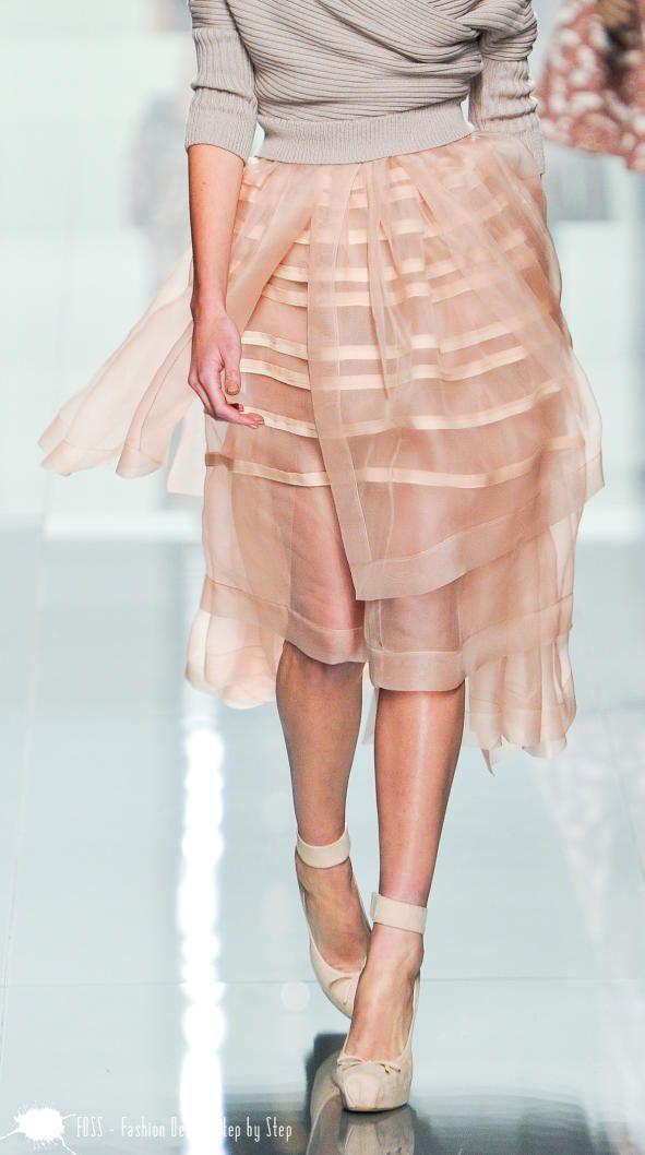 Love this skirt - Fall 2013