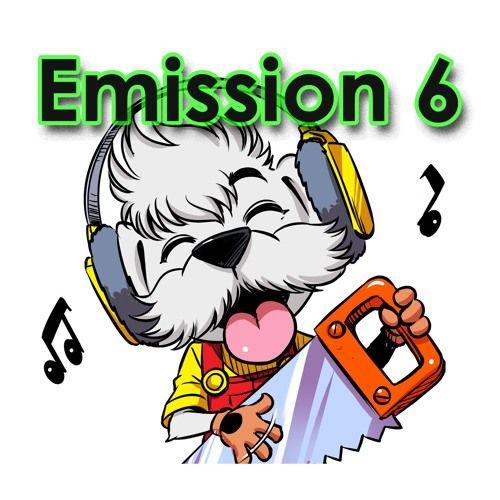 Emission Déco maison du sol au plafond - RADIO BICHON #6 par RADIO