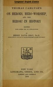 On Heroes And Hero Worship And The Heroic In History By Thomas Carlyle Free Here Http Www Amazon Com Heroes Hero Wo Digital Text Book Writer I Love Reading