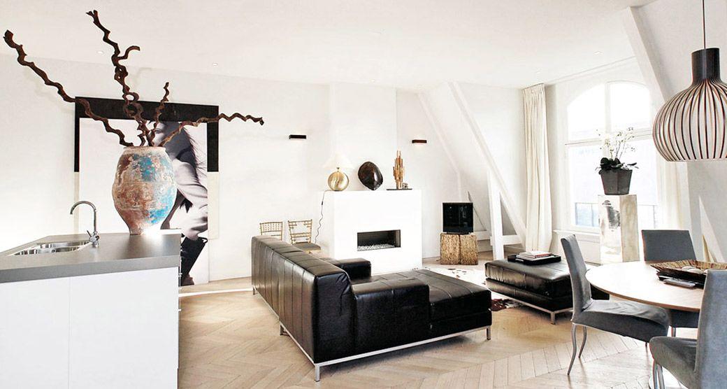 herenhuis interieur design - Beemsterbouwers