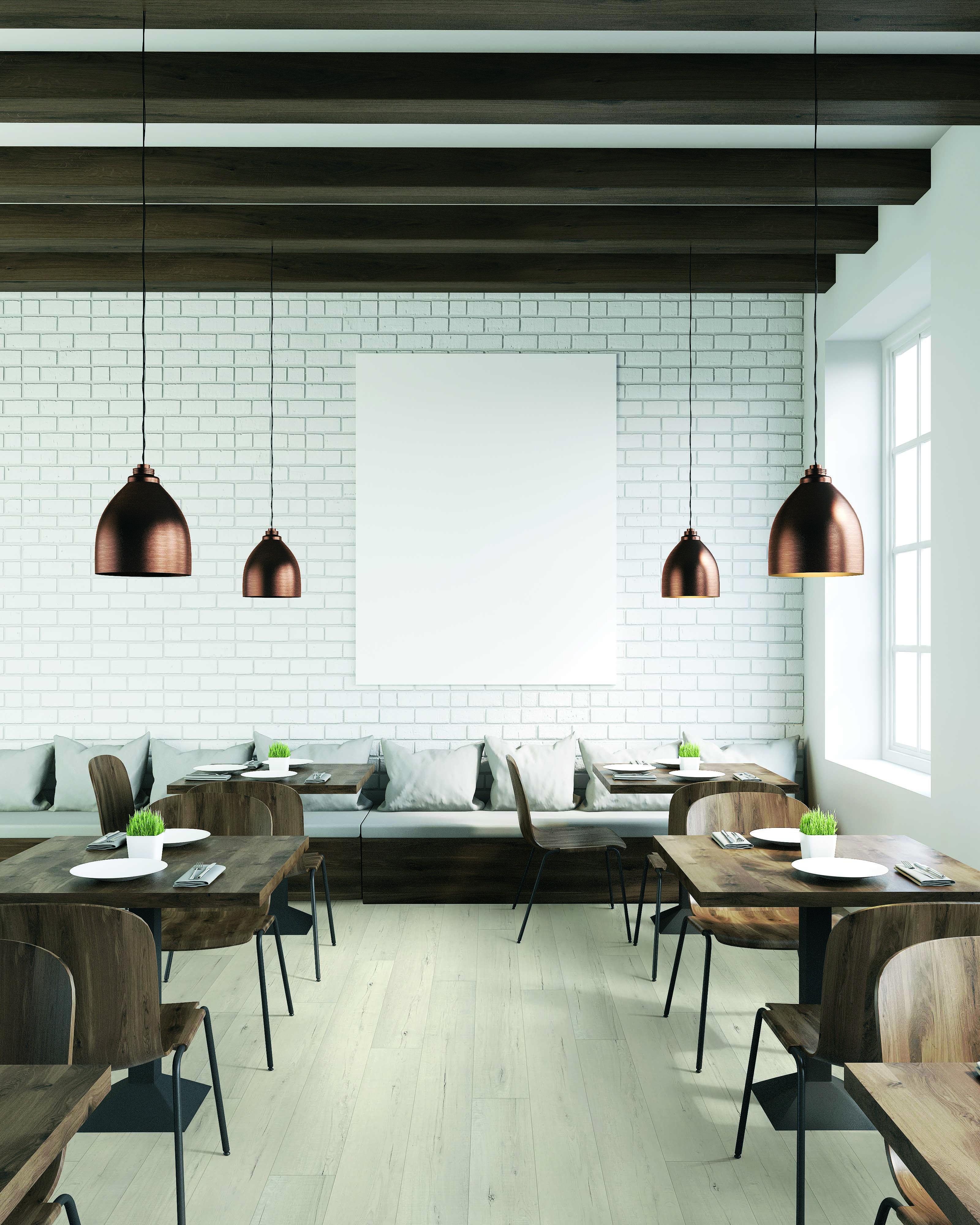 COREtec floors — luxury vinyl plank and luxury vinyl tile
