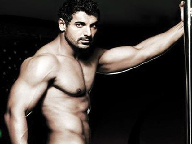 john abraham body building - Google Search | Best six ...