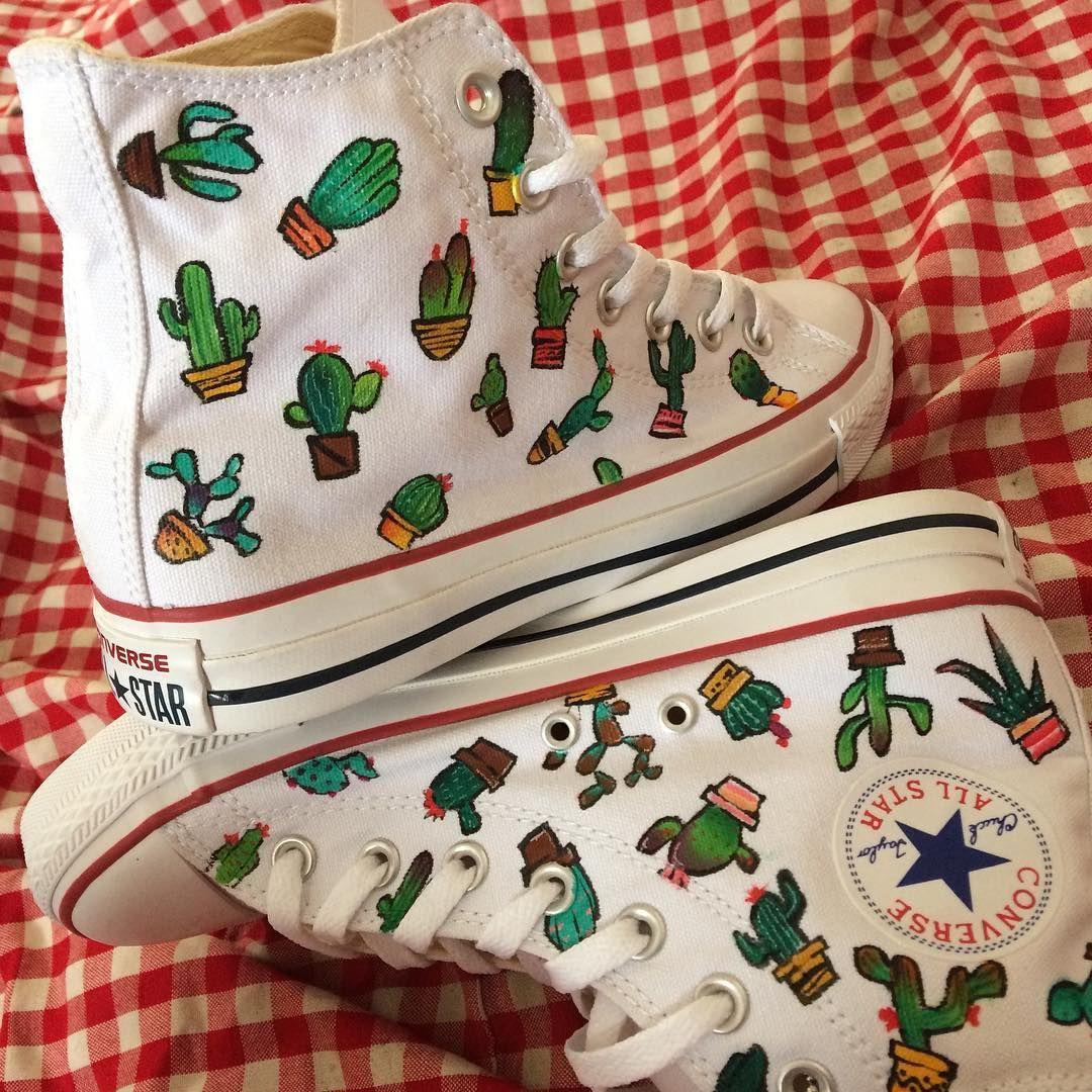 K A K T U S. | Converse ⭐️ | Pinterest | Zapatos, Tenis y