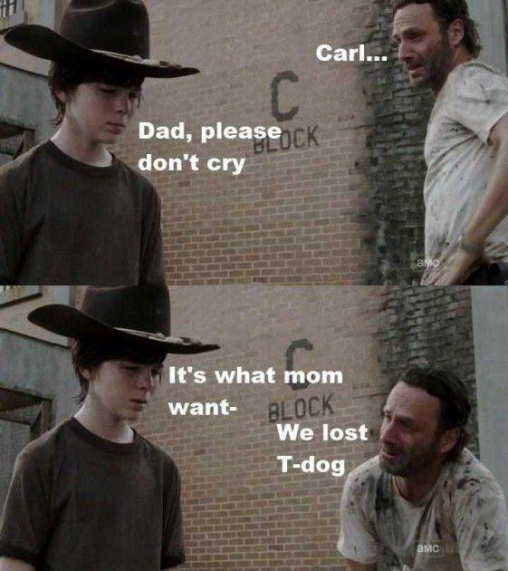 Best Memes Of The Walking Dead Season 3 Walking Dead Jokes