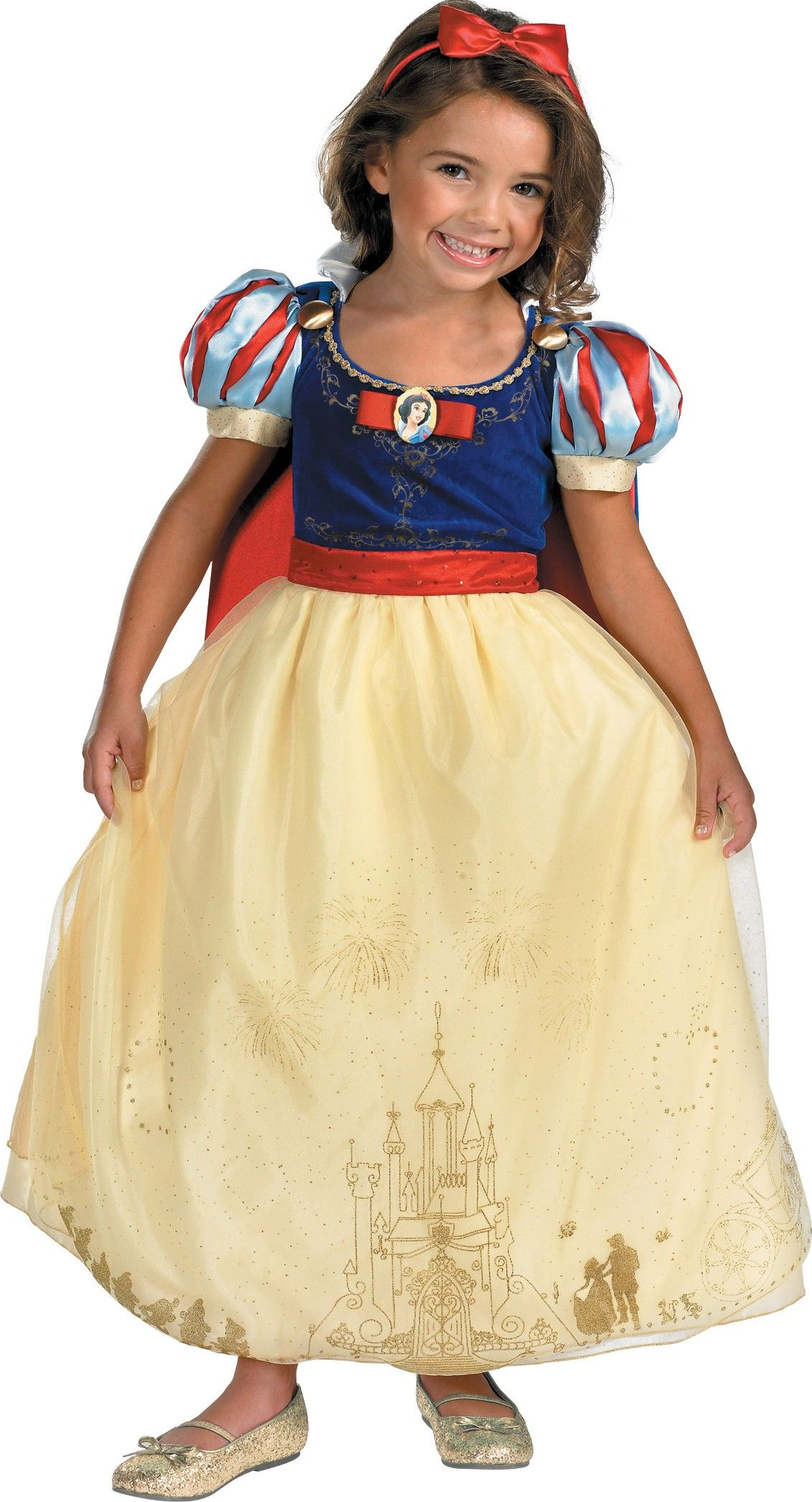 Storybook Snow White Child Book Week Costumes | Costumes.com.au ...