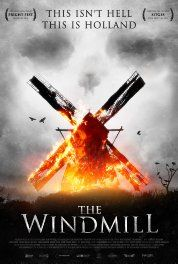 The Windmill (2016) Poster
