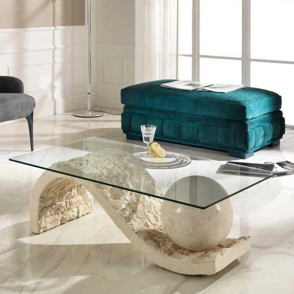 Tolle glastisch couchtisch design #wohnkulturwohnzimmer