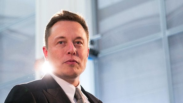Elon Musk Pushes For Reopening Country Ending De Facto House Arrest In 2020 Elon Musk Elon Tesla