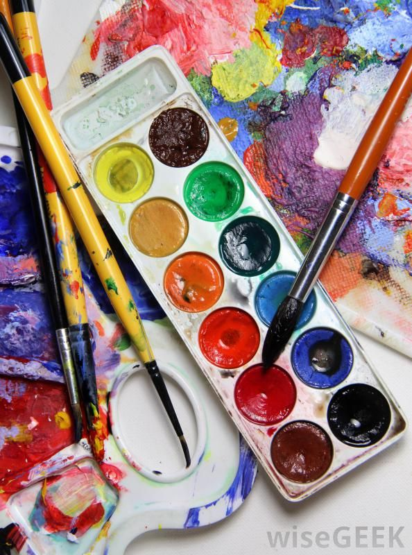 Watercolors Diy Art Projects Kids Art Projects Projects For Kids