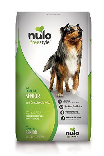 Nulo Sr Trout Grainfree Dry Food 24 Lb You Can Get Additional