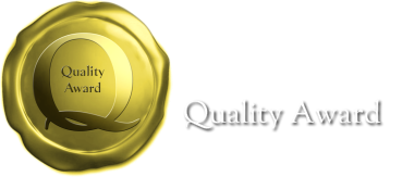 QUALITY AWARD - Αρχικη