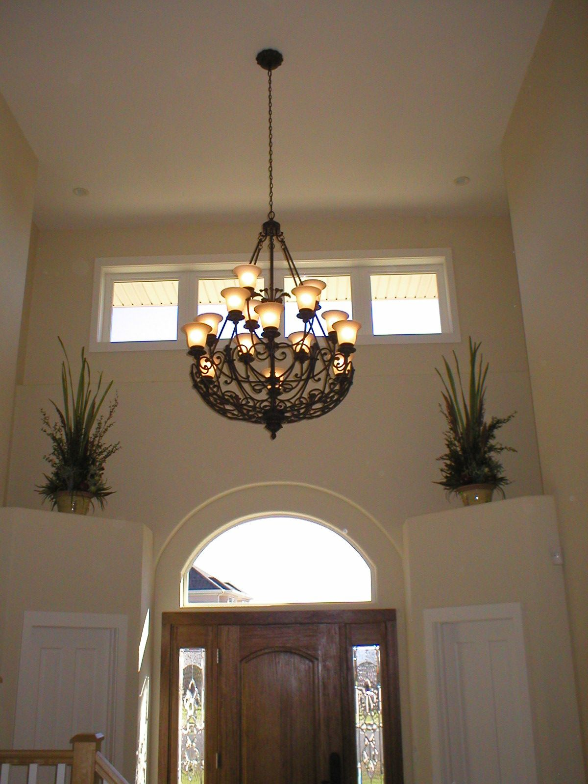 Find out how high to hang a foyer chandelier description from find out how high to hang a foyer chandelier description from ochandelier arubaitofo Image collections
