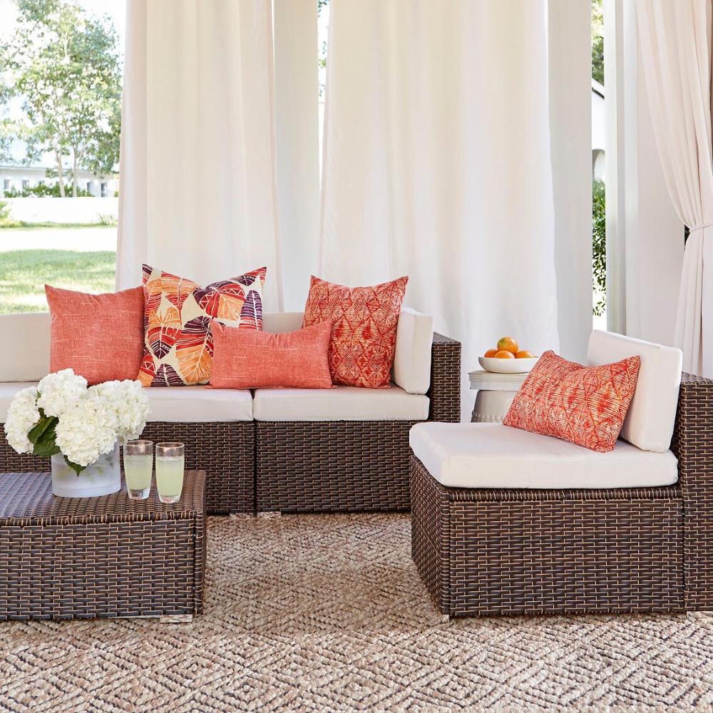 solarium fabric casual outdoor furniture