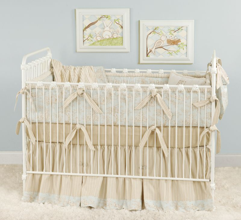 com lambs ivy chocolate beige crib bedding cocoa dp sets discontinued piece manufacturer cribs set amazon by baby