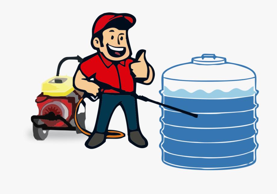 شركة تنظيف خزانات في جدة Water Tank Tank Cleaning Service