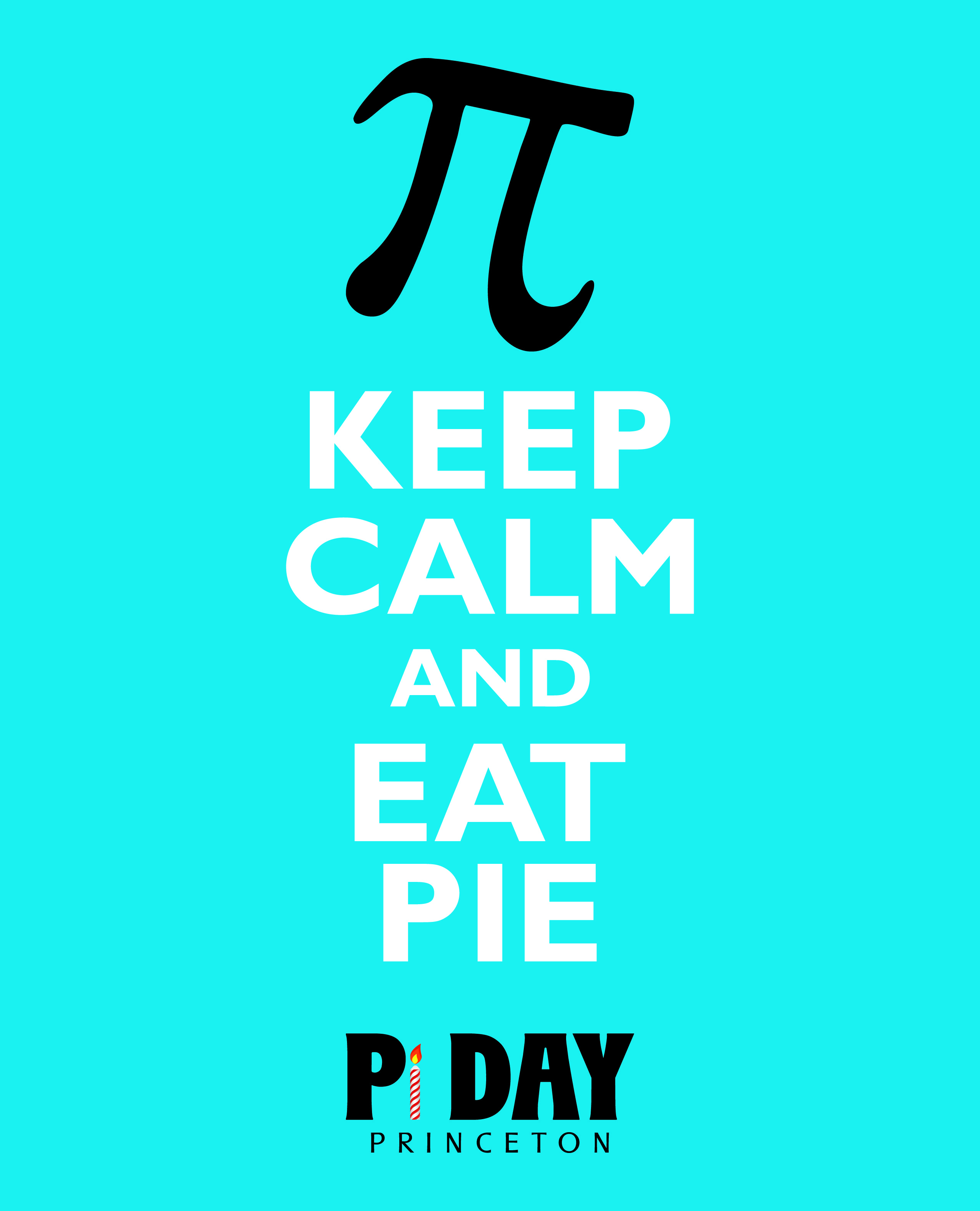 Pi Day Princeton Is A Celebration Of All Things Einstein