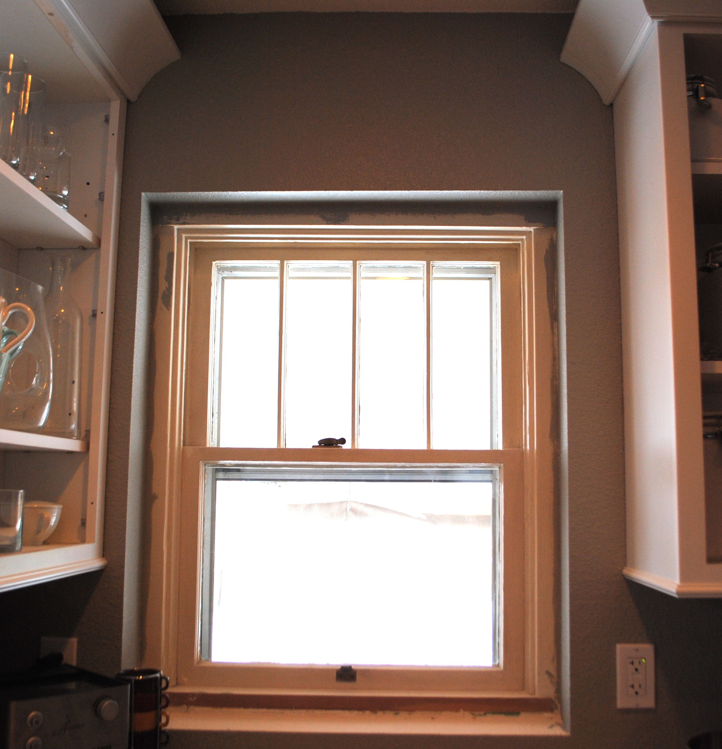 Outside window design ideas  window trim ideas and how to choose one for your home in