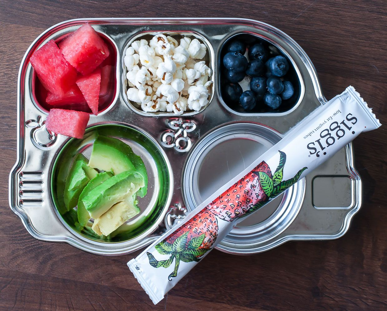 Toddler And Pre K Lunch Ideas