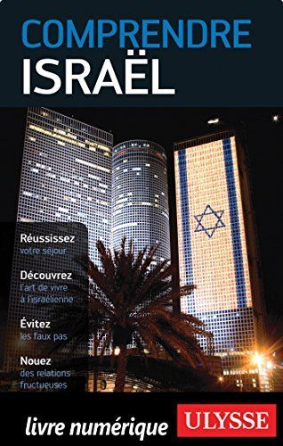 Comprendre Israel Ebook Elias Levy Amazon Fr Boutique Kindle Kobo Ebook This Book