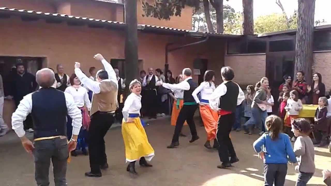 Tarantella HD - Pazzi di danza - 23 marzo 2013