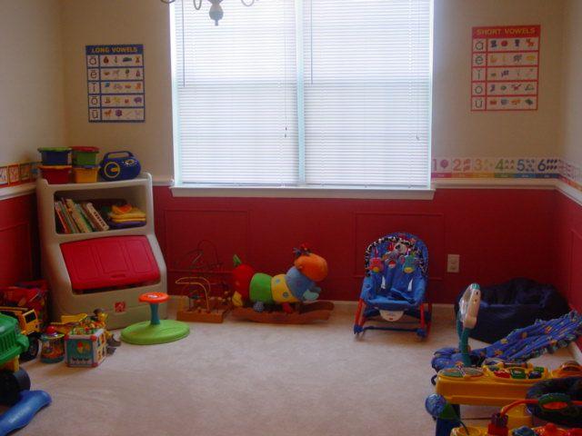 die besten 25 kindertagesst tten r ume ideen auf pinterest kleinkind tageszimmer. Black Bedroom Furniture Sets. Home Design Ideas
