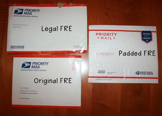 Small Business Saturday Usps Shipping With A Flat Rate Envelope