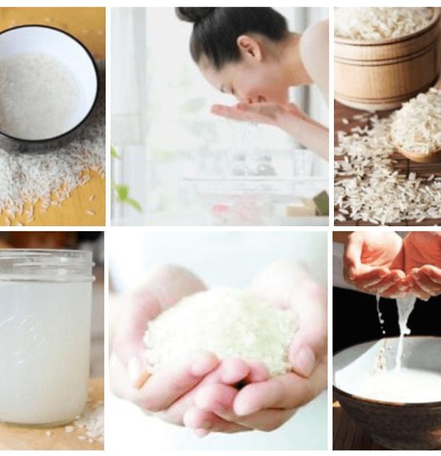 Рисовая Вода Похудеть. Рисовая вода для похудения – рецепт приготовления в домашних условиях
