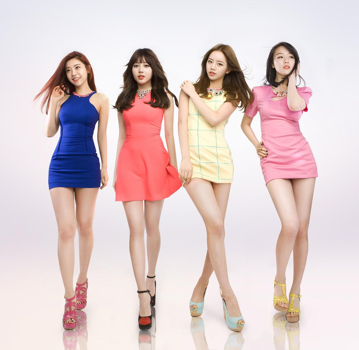 Girl's Day 기대해 Expectation #KPOP #GirlsDay