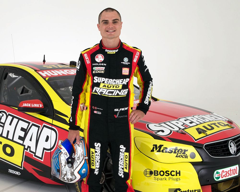 K N Air Filters Joins Supercheap Auto With Its Australian V8 Supercars Race Team Australian V8 Supercars Holden Commodore Super Cars