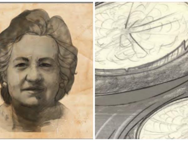 Virginia Gutierrez.$ Col.