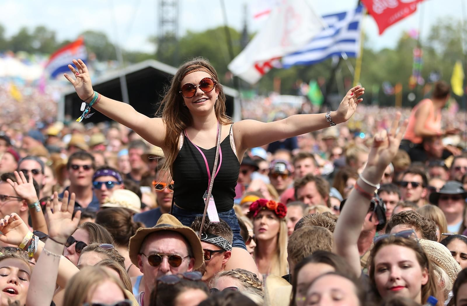 festival republic and glastonbury festival essay The glastonbury festival and promoters festival republic are to end their partnership after more than ten years, it has been announced festival republic, led by melvin benn, runs other music.