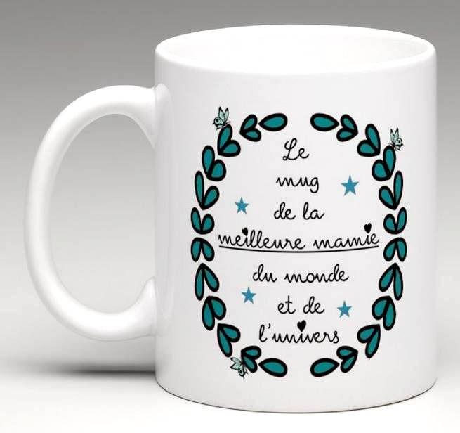 Oltre 25 fantastiche idee su fete des mamies su pinterest id e cadeau pour mamie activit - Idee cadeau pour mamie ...